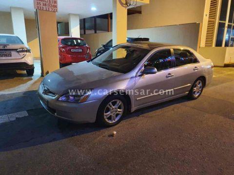 2004 Honda Accord 3.5 V6