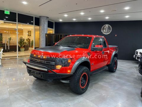 2017 Ford Shelby F 150 For Sale In Qatar New And Used Cars For