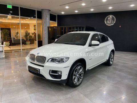 2014 BMW X6 xDrive 50i