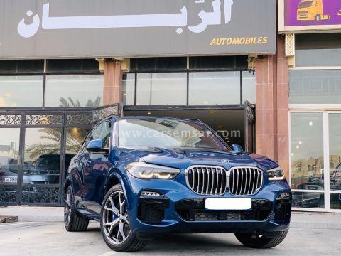 2020 BMW X5 XDrive 35i