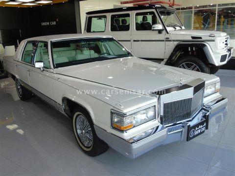 1991 Cadillac Classic
