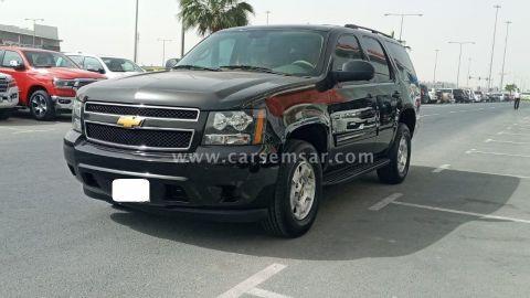 2014 Chevrolet Tahoe 5.3