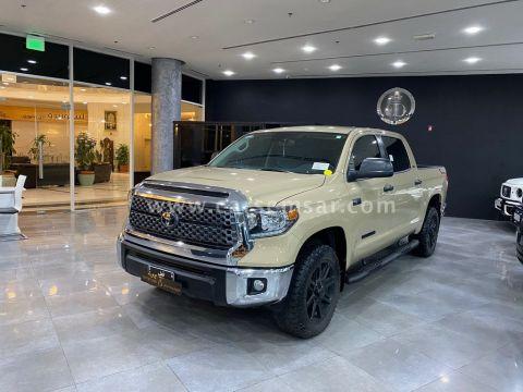 2020 Toyota Tundra TRD Offroad 4x4