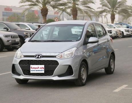 2019 Hyundai I10 Grand