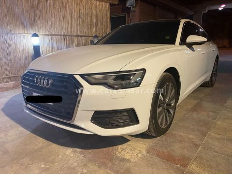 2020 Audi A6 Sline 2.0