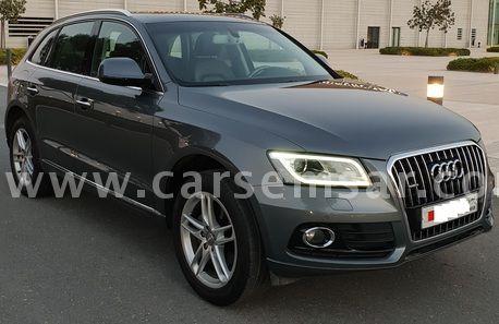 2015 Audi Q5 2.0 Quattro