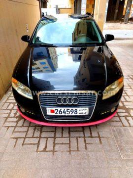 2006 Audi A4 2.0