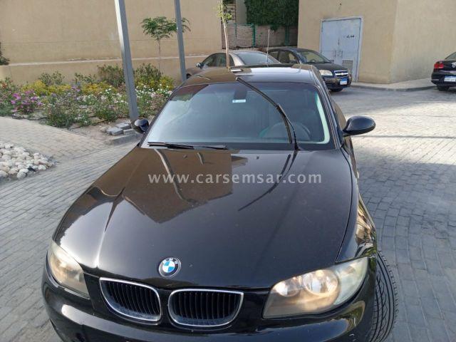 2009 BMW 1-Series 116i Sport