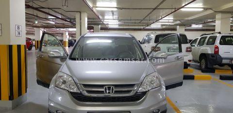 2011 هوندا CR-V 2.4