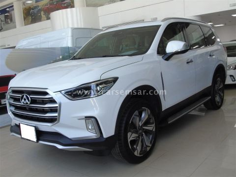 2019 Maxus D 90 4WD