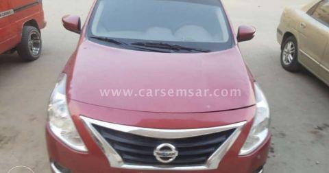 2017 Nissan Sunny 1.3