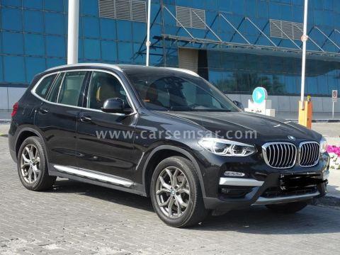 2020 BMW X3 2.0i