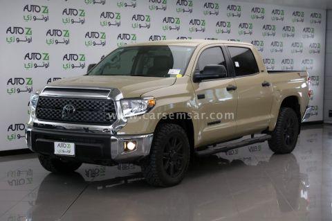 2020 Toyota Tundra TSS