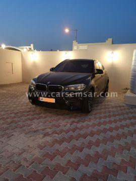 2016 BMW X6 50i MP