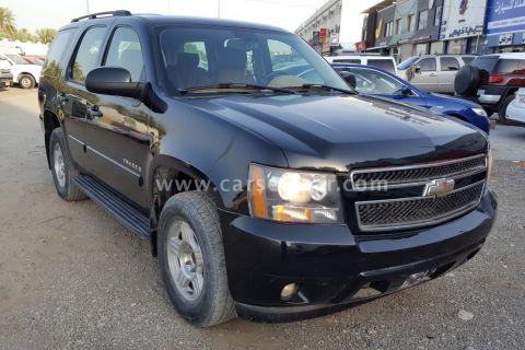 2008 Chevrolet Tahoe 5.3 LS