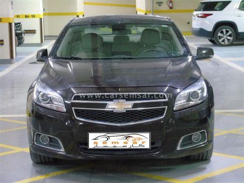 2016 Chevrolet Malibu LTZ