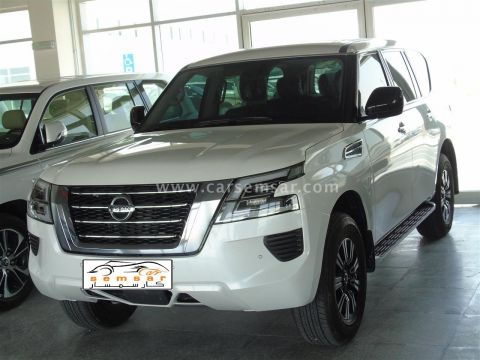 2020 Nissan Patrol Xe V6 For Sale In Qatar New And Used Cars For Sale In Qatar