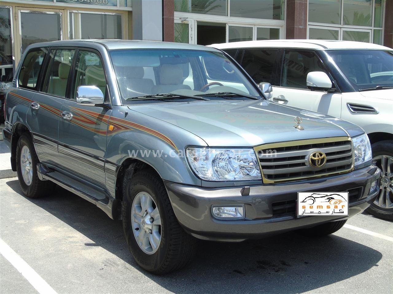 Kekurangan Toyota Land Cruiser 2005 Harga