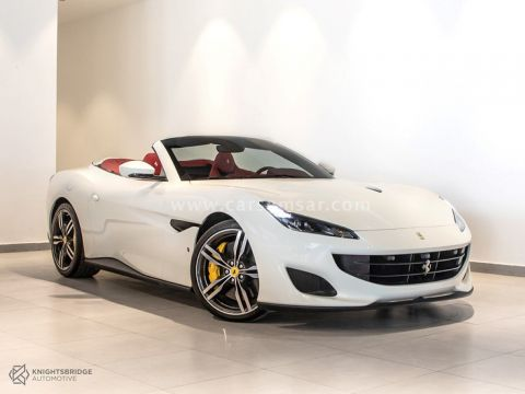 2019 Ferrari Fortofino
