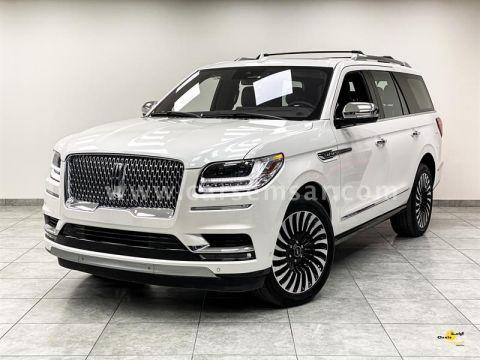 2019 Lincoln Navigator 3.5