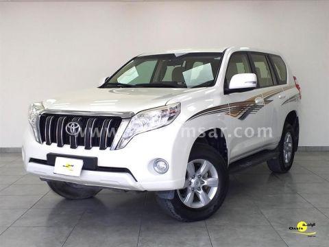 2015 Toyota Prado TXL
