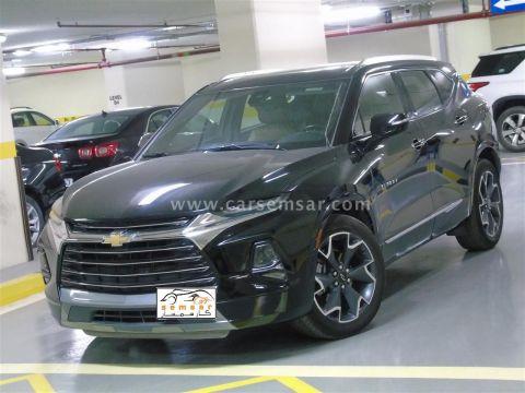 2019 Chevrolet Blazer Premier 3.6
