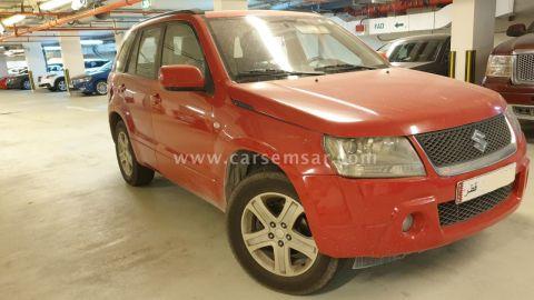 2008 Suzuki Grand Vitara 1.9 DDiS