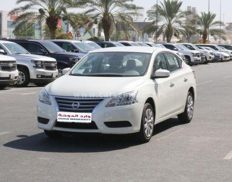 2020 Nissan Sentra 1.8
