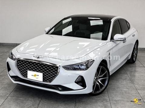 2020 Genesis G 70 V6