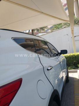 2016 Hyundai Santa Fe 2.4