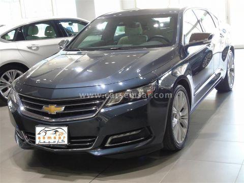 2019 Chevrolet Impala 3.6 LTZ