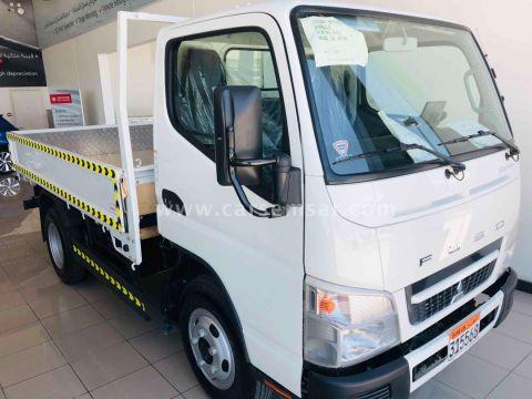 2020 Mitsubishi Fuso Canter