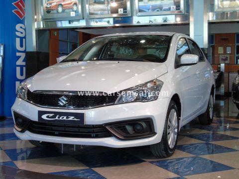 2020 Suzuki Ciaz GL
