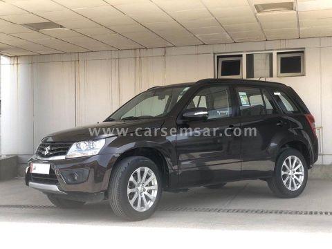 2018 Suzuki Grand Vitara JLX 2.4
