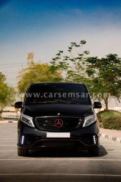 2020 Mercedes-Benz Vito Van