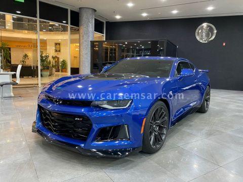 2020 شڤروليه كاماروَ Camaro ZL1