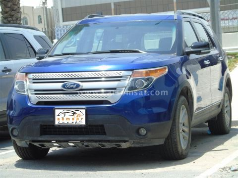 2015 Ford Edge XLT