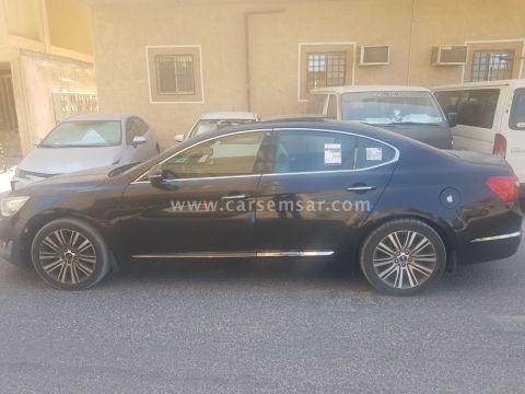 2015 Kia Cadenza 3.5 V6