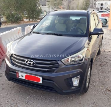 2016 Hyundai Creta 1.6L