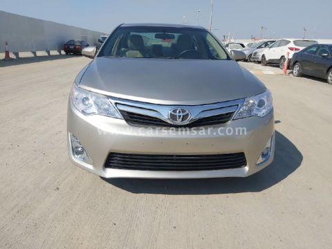 2014 Toyota Camry 2.4