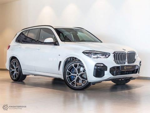 2019 BMW X5 XDrive 35i