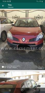 2010 Renault Koleos 2.5