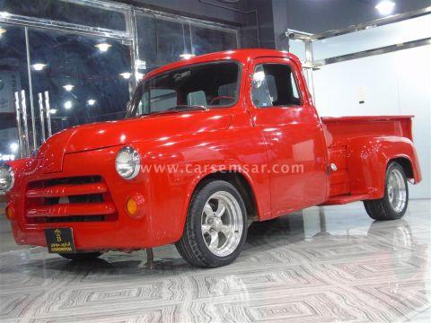 1954 Dodge Pickup 5.7 L