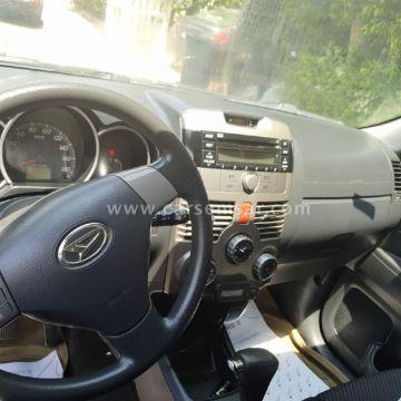 2013 Daihatsu Terios 1.3