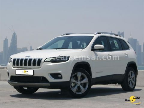 2019 Jeep Grand Cherokee Limited 3.2