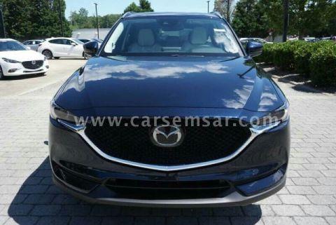 2020 Mazda CX-5 AWD