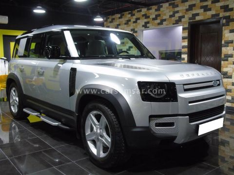 2020 Land Rover Defender SE 2.0 Turbo