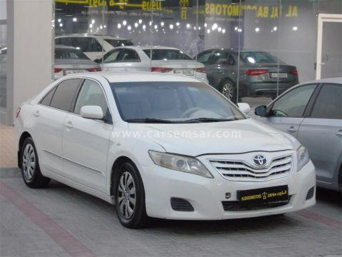 2011 Toyota Camry GL