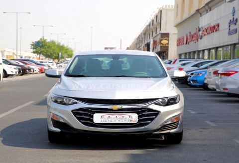 2019 Chevrolet Malibu Ls For Sale In Qatar New And Used Cars For
