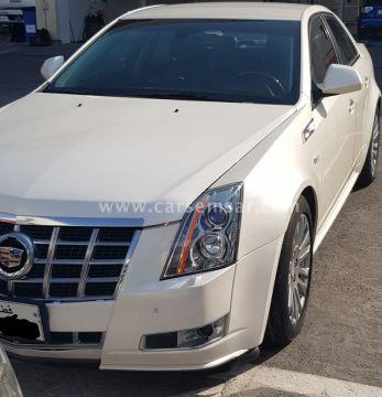2013 Cadillac CTS 3.0 V6